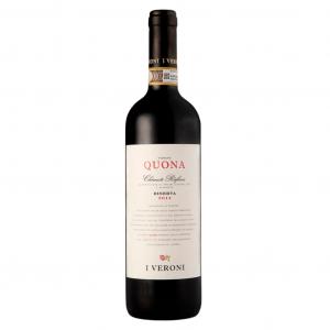 """Chianti Rufina Organic Riserva """"QUONA"""" 2015"""