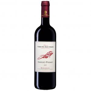Wine and Products | Emilio Primo Rosso Emilio Primo Rosso DOC Bolgheri Rosso