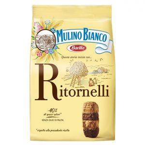 Mulino Bianco Ritornelli