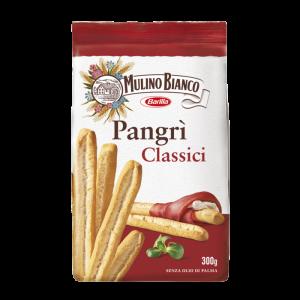 Mulino Bianco Pangri Classic